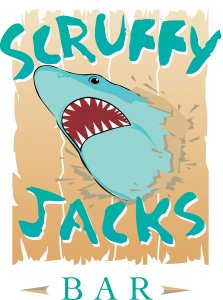 Scruffy Jacks logo